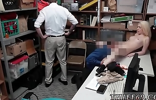 Male cop licks pussy and cops crony'_s daughter xxx Attempted Thieft