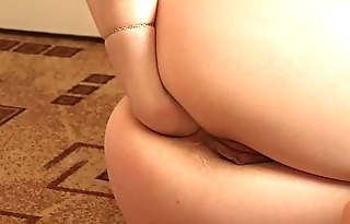 I love anal fisting with an increment of anal masturbation to a bright orgasm.