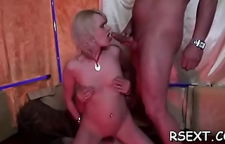 Dude gets his jock sucked