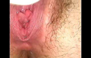 Teen whore masturbation