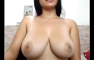 Nice bosom chat girl free live show
