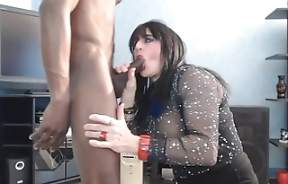 blowjob &amp_ swallow