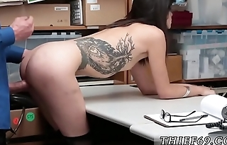 Teen freckle face red groupie and beautiful blonde big tits Suspect was