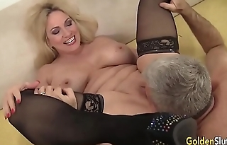PornDevil13... Golden Slut  Vol.2   Cala Craves