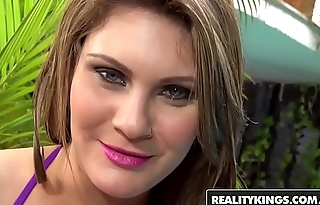 RealityKings - Mike in Brazil - (Loupan, Nayra Mendes) - Sweet Ass