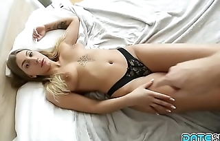 Date Slam - Tourist sex with hot Serbian girl in Budapest - Part I