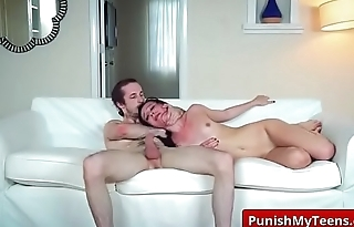 Duteous Porn in Who&rsquo_s The Bitch Now with Ariel Grace porn clip-05